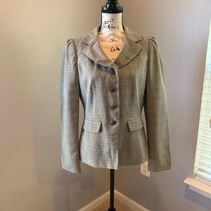 Pants and Jacket suit set